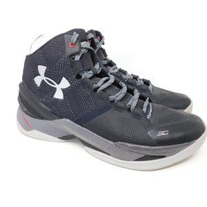 Under Armour Steph Curry Basketball Shoes 11